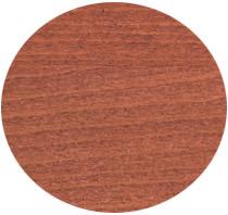 Essenza legno di faggio verniciato Mogano 18