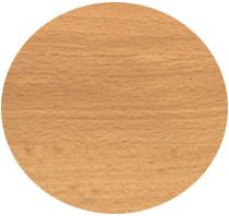 Essenza legno di faggio verniciato Naturale 12