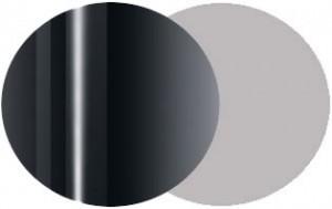 Metallo cromato lucido - Beige