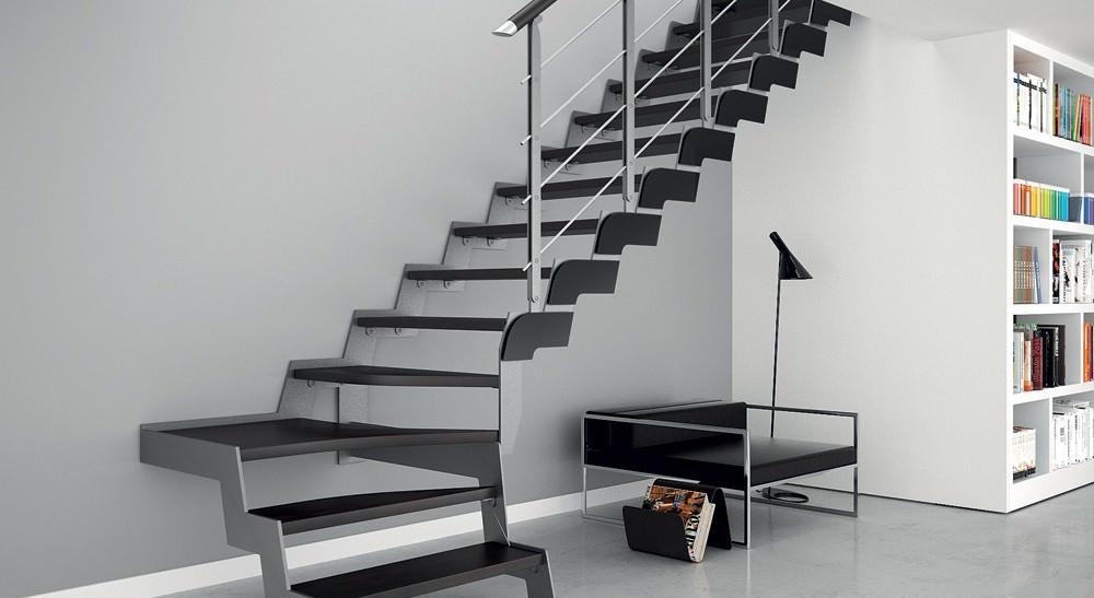 Scale di design per interni scale di design italiane scala - Scale interni design ...