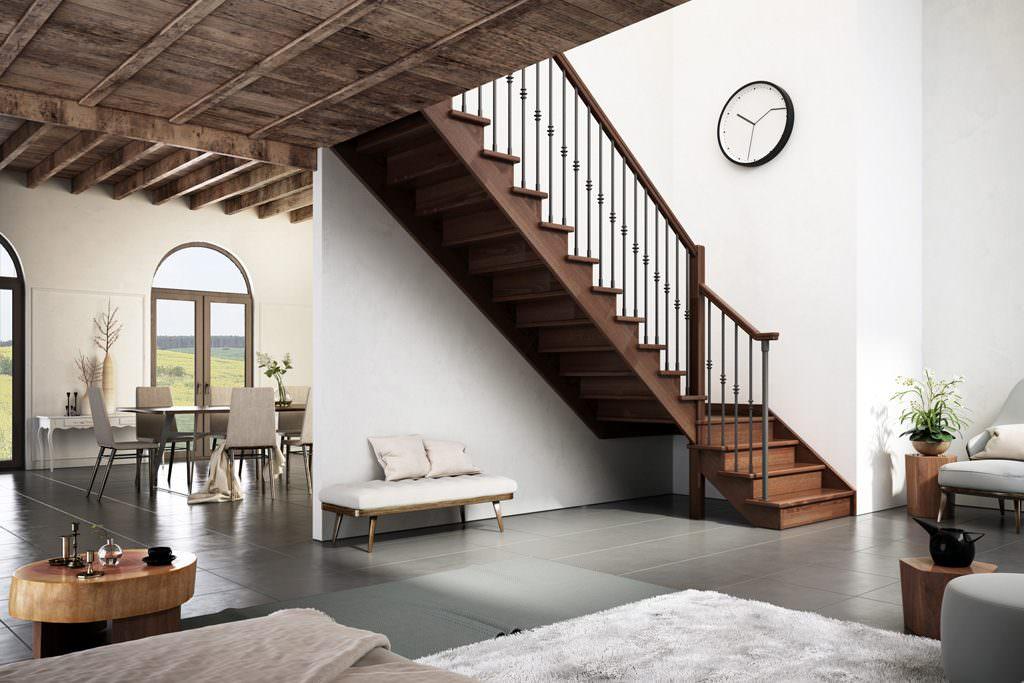 Scala interna legno rintal gara - Scale interne rintal prezzi ...