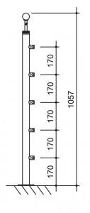 Tube 33 - 5 Filoncini