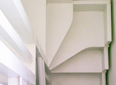 Scala installata a Reggio Calabria