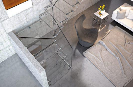 Scaletta In Legno Per Soppalco : Scale per interni in legno e ferro scale interne scale rintal