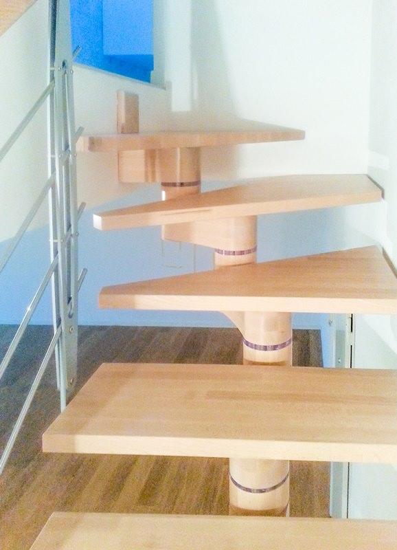 Guarda tutte le realizzazioni di scale della tipologia scale a giorno rintal - Tipologia di scale ...