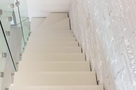 Scala installata a Reggio Emilia