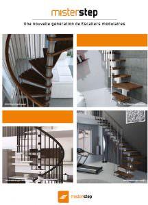 Les escaliers pas cher Rintal