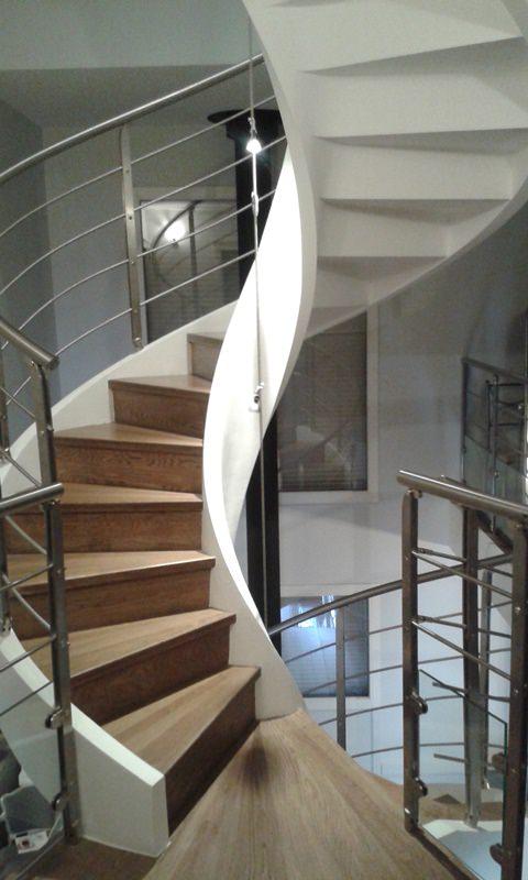 Scale in cemento per interni interesting per scale - Scale in cemento per interni ...