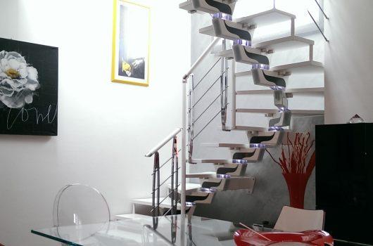 Rintal Knock Design installata ad Atessa (Chieti)