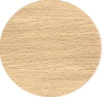 Multistrato di betulla, spessore 29 mm Naturale