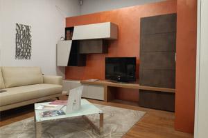 Altri prodotti, oltre alle scale, esposte a Terni c/o Umbra Design
